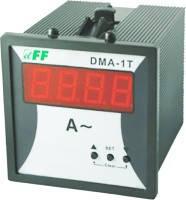 Цифровой индикатор тока DMA-1T щитовой F&F