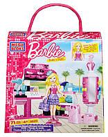 Конструктор Mega Bloks Barbie Барби Модный бутик 80225U