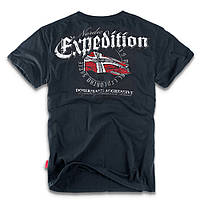 Футболка Dobermans Expedition TS30NV
