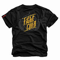 Футболка Dobermans Fight Club TS01BK