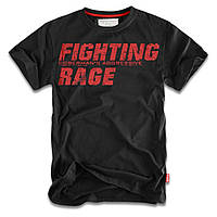 Футболка Dobermans Fighting Rage TS26BK