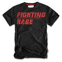 Футболка Dobermans Fighting Rage TS26BK