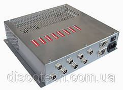 Блок управления DriverBox-4-08-450W