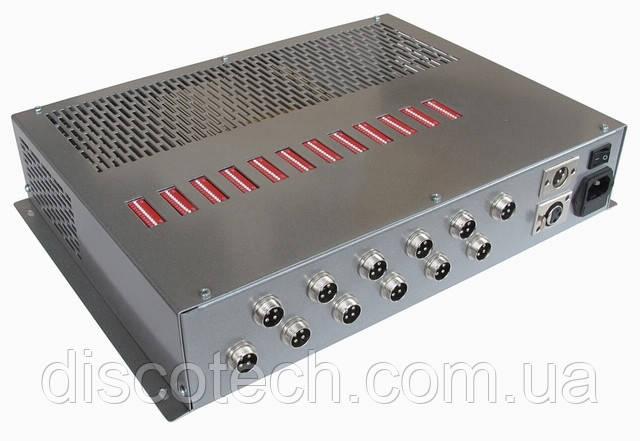 Блок управления DriverBox-3-12-450W