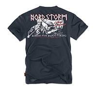 Футболка Dobermans Nord Storm TS84NV