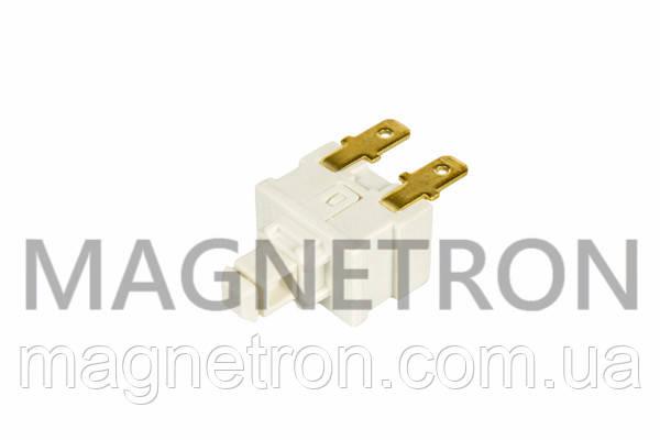 Сетевая кнопка для пылесосов Zelmer 323.0EF 607730, фото 2