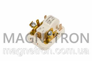 Реле пусковое для холодильников Gorenje 103N0050 696210