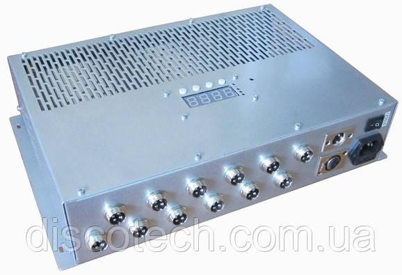 Блок управления DriverBox-3-12-600W-LD