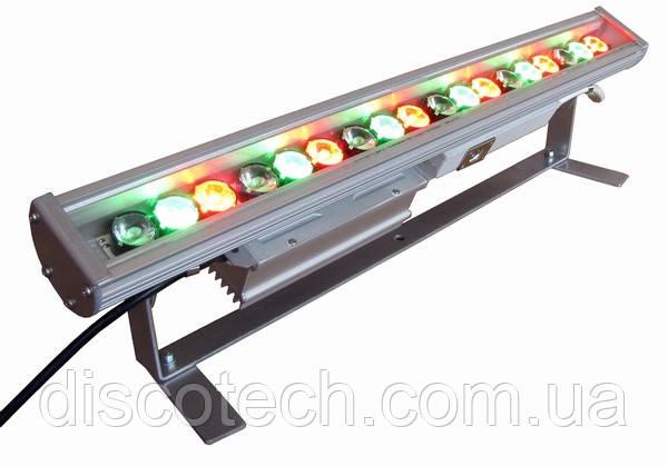 Светильник светодиодный линейный LS Line-3-65-18-PS60D