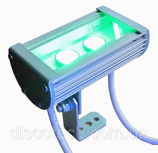 Светильник светодиодный линейный LS Line-1-65-02-0,7A-P
