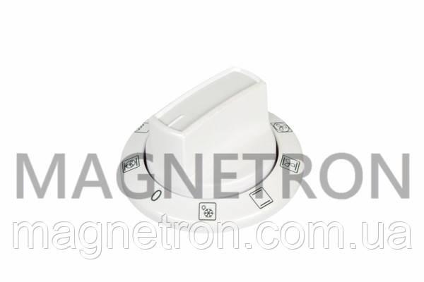 Ручка регулировки режимов духовки для плит Beko 250315005, фото 2