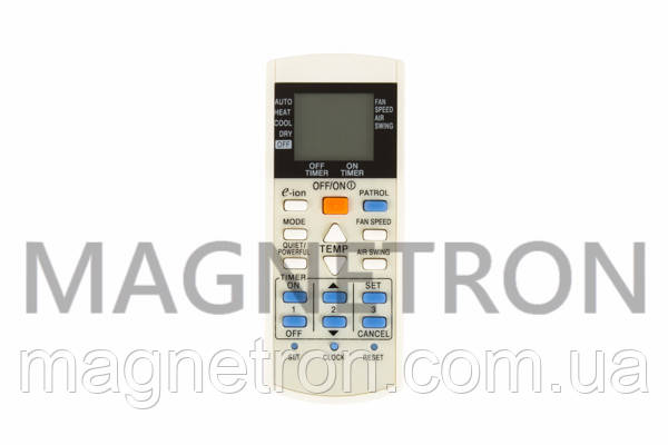Пульт для кондиционеров Panasonic 15-12-09, фото 2