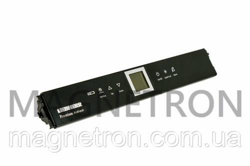 Плата индикации и панель управления для холодильников Liebherr BT6E 08 1Z 6124458