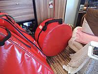Пошив сумок для оборудования, фото 1