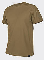 Термофутболка тактическая Helikon-Tex® Tactical T-Shirt - Койот XXL
