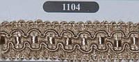 Кант шторный 1104