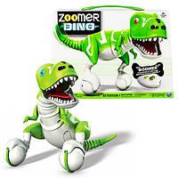 Интерактивная игрушка Zoomer Dino