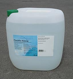 Жидкий флок | флокулянт (коагулянт) для воды FreshPool 35 кг