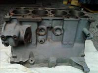 Блок цилиндров 1.1 голый Таврия Славута ЗАЗ 1102 1103