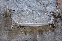Балка задней подвески (задняя балка) в сборе ЗАЗ 1102 Таврия 1103 Славута