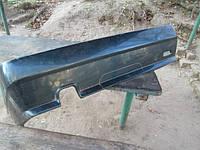 Бампер задний Славута ЗАЗ 1103
