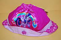 Панамка My Little Pony Код 01359 Размеры 50, 52 см
