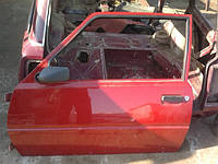 Дверь передняя левая голая Таврия ЗАЗ 1102 в отличном состоянии