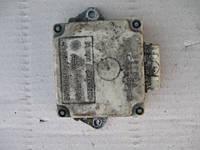 Коммутатор без блока ЭПХХ (на 6 контактов) Таврия Славута ЗАЗ 1102 1103