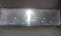 Панель приборов в сборе без суточного пробега люкс Таврия Славута ЗАЗ 1102 1103