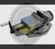 Тиски станочные с гидравлическим усилением 7201-0019-02