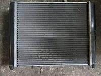 Радиатор охлаждения карбюраторный в сборе с датчиком Таврия Славута ЗАЗ 1102 1103 отличное состояние