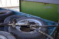 Рейка рулевая с тягами в сборе Таврия Славута ЗАЗ 1102 1103