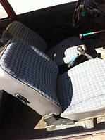 Сиденье переднее комплект Таврия Славута ЗАЗ 1102 1103 пара
