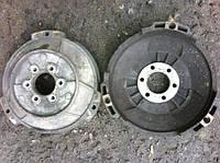 Фланец тормозного диска старого образца (на 3 отверстия) Таврия Славута ЗАЗ 1102 1103
