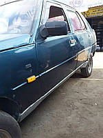 Дверь передняя левая Славута Пикап ЗАЗ 1103 11055