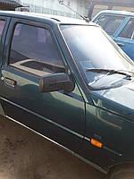 Дверь передняя правая Славута Пикап ЗАЗ 1103 11055