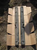 Накладка порога Таврия ЗАЗ 1102 левая длинная