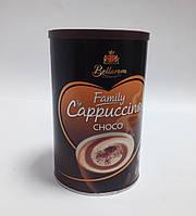 Какао-напиток Family Cappuccino 500 г