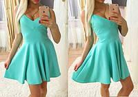 Платье с вырезом оптом, фото 1