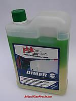 Активная автомобильная пена DIMER Atas Высококонцентрированное щелочное моющее средство.