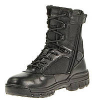 Ботинки Bates 8 Tactical Sport Side Zip Boot Black