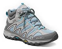 Ботинки Eddie Bauer Womens Lukla Pro Mid Hiker Blue Smoke