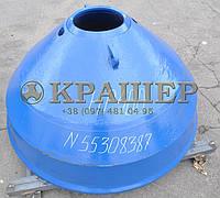 Metso HP400 Футеровка конуса (Бронь) N55308387