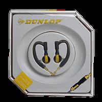Наушники Dunlop  вакуумные с крепление на ухе
