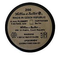 Патроны Флобера Sellier & Bellot (200 шт)