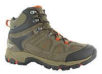 Треккинговые ботинки Hi Tec altitude lite Smokey Brown