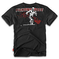 Футболка Dobermans Fighting Rage TS24BK