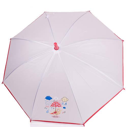 Детский зонт-трость механический облегчённый AIRTON (АЭРТОН) Z1511-03