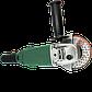 Шлифовальная машина DWT WS 10-125T, фото 3