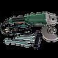 Шлифовальная машина DWT WS 10-125T, фото 4
